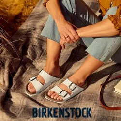Angebote von Mode & Schuhe im Birkenstock Prospekt ( Neu)