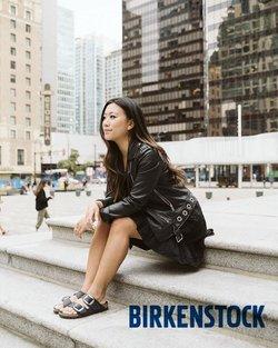 Angebote von Birkenstock im Birkenstock Prospekt ( 14 Tage übrig)