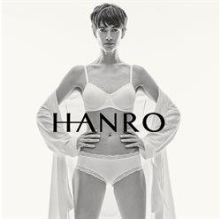 Hanro Katalog ( 9 Tage übrig )