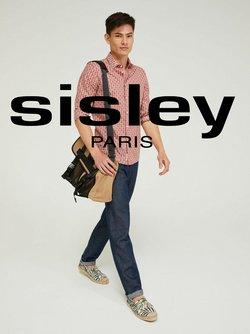 Angebote von Sisley im Sisley Prospekt ( 12 Tage übrig)