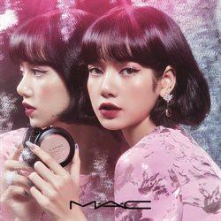 MAC Cosmetics Katalog ( Abgelaufen )