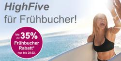 Angebote von FTI im Graz Prospekt