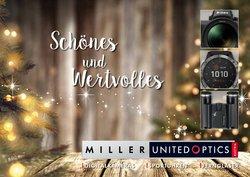United Optics Katalog ( Abgelaufen )