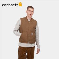 Angebote von Carhartt im Carhartt Prospekt ( 12 Tage übrig)