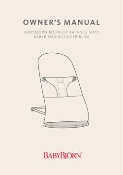 Baby Björn Katalog ( Abgelaufen )