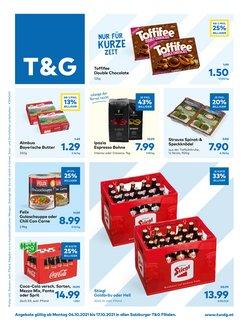 T&G Katalog ( Läuft heute ab)