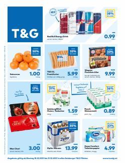 T&G Katalog ( 10 Tage übrig)