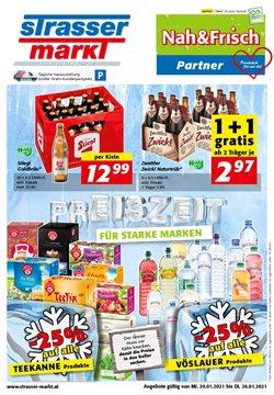 Strasser Markt Katalog ( Abgelaufen )