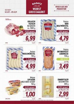 Angebote von Radatz im Radatz Prospekt ( 2 Tage übrig)