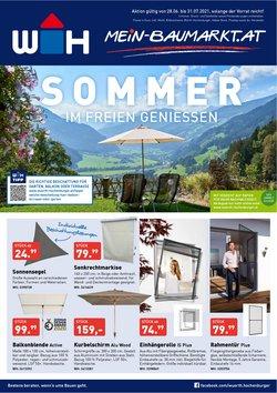 Angebote von Baumärkte & Gartencenter im Würth Prospekt ( Läuft morgen ab)
