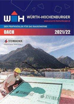 Angebote von Würth im Würth Prospekt ( Mehr als 30 Tage)