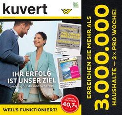 Angebote von Post im Wien Prospekt