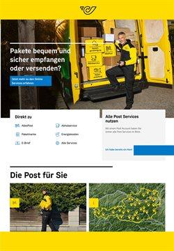 Angebote von Auto, Motorrad & Zubehör im Post Prospekt in Wien ( Mehr als 30 Tage )