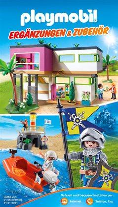 Angebote von Spielzeug & Baby im Playmobil Prospekt in Graz ( 3 Tage übrig )
