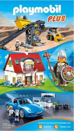 Angebote von Spielzeug & Baby im Playmobil Prospekt ( Mehr als 30 Tage)