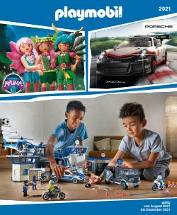 Angebote von Spielzeug & Baby im Playmobil Prospekt ( Neu)