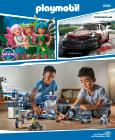 Playmobil Katalog ( Gestern veröffentlicht )