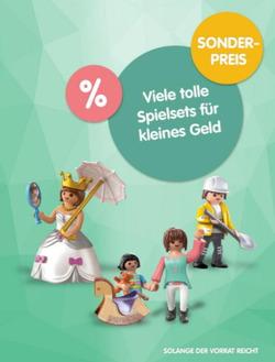 Angebote von Playmobil im Wien Prospekt