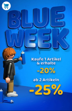 Playmobil Coupon in Wien ( Läuft morgen ab )