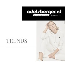 Angebote von Adelsberger im Adelsberger Prospekt ( 14 Tage übrig)