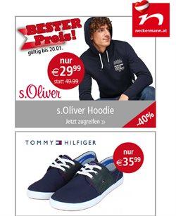 Angebote von Mode & Schuhe im Neckermann Prospekt in Wels ( 2 Tage übrig )