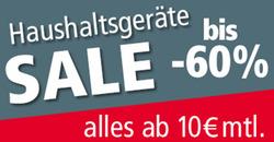 Angebote von Neckermann im Graz Prospekt