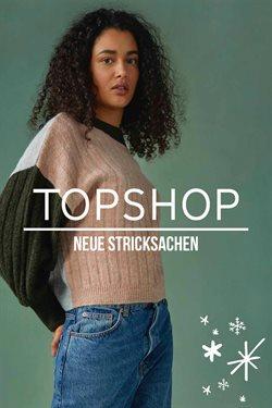 TOPSHOP Katalog ( 20 Tage übrig )
