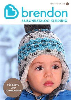 Angebote von Spielzeug und Baby im Brendon Prospekt in Wien