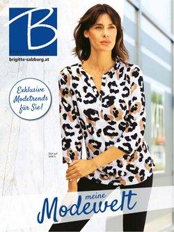 Brigitte Salzburg Katalog ( Vor 3 Tagen )