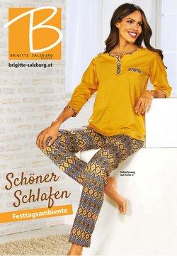 Angebote von Brigitte Salzburg im Brigitte Salzburg Prospekt ( Gestern veröffentlicht)
