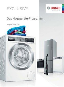 Bosch Professional Katalog ( Läuft morgen ab )
