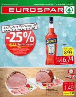 SPAR-Gourmet Katalog ( 3 Tage übrig)