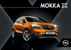 Opel Katalog ( Mehr als 30 Tage )