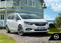 Angebote von Opel im Wien Prospekt