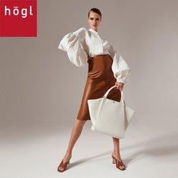Angebote von Högl im högl Prospekt ( Läuft morgen ab)