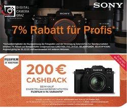 Angebote von Digital Camera Graz im Digital Camera Graz Prospekt ( 9 Tage übrig)