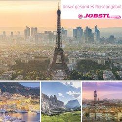 Angebote von Reisen im Jöbstl Reisen Prospekt ( Mehr als 30 Tage)