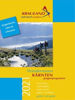 Angebote von Krauland im Krauland Prospekt ( Läuft heute ab)