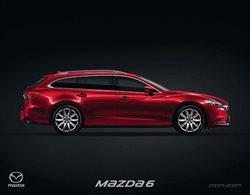 Angebote von Mazda im Wien Prospekt