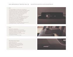 Mazda Katalog in Steyr ( Mehr als 30 Tage )