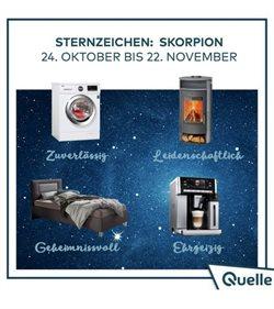 Angebote von Elektronik im QUELLE Prospekt in Wels ( Vor 3 Tagen )