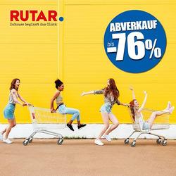 Angebote von Rutar im Klagenfurt am Wörthersee Prospekt