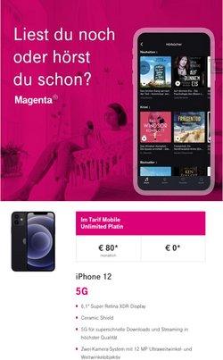 Magenta Katalog in Innsbruck ( Vor 2 Tagen )