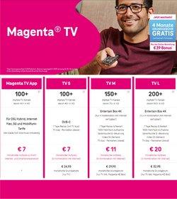 Angebote von Replay im Magenta Prospekt ( 6 Tage übrig)