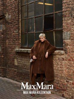 MaxMara Katalog ( Mehr als 30 Tage )