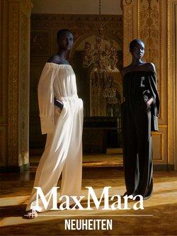Angebote von Mode & Schuhe im MaxMara Prospekt ( Läuft morgen ab)