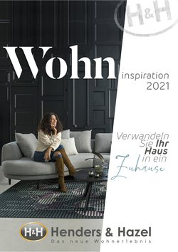 H&H Katalog ( Mehr als 30 Tage )