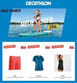 Angebote von Decathlon im Decathlon Prospekt ( Abgelaufen)
