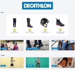Angebote von Sport im Decathlon Prospekt ( Neu)