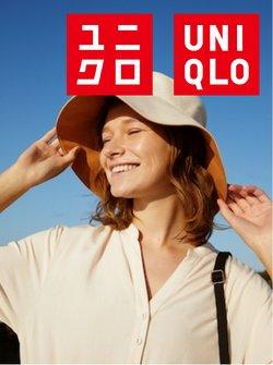 UNIQLO Katalog ( 12 Tage übrig )